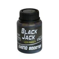 Дип Fun Fishing 190ml Booster Black Jack ракообразные и рачки