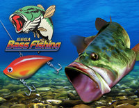 SEGA Bass Fishing (PC)