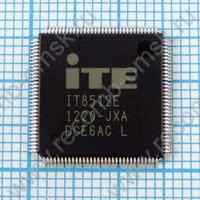 Микросхема для ноутбуков ITE IT8512E JXA