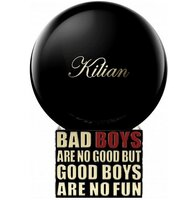 Kilian Bad Boys Are No Good But Good Boys Are No Fun парфюмированная вода 7,5мл