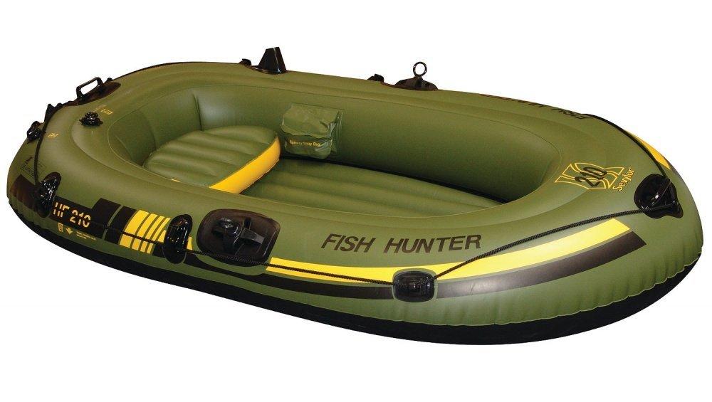 продажа надувных лодок для рыбалки