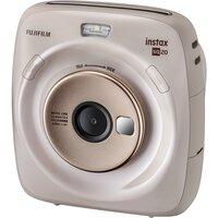 Фотокамера моментальной печати FUJIFILM Instax SQUARE SQ20 Beige
