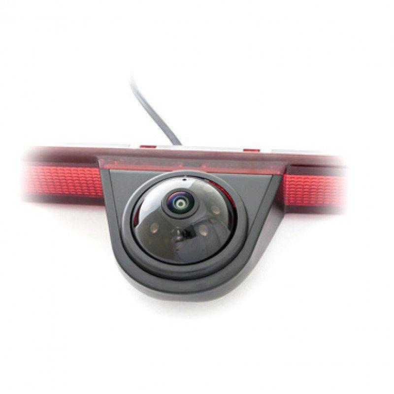 Камера заднего вида на авто из телефона