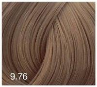 BOUTICLE 9/76 краска для волос, блондин коричнево-фиолетовый / Expert Color 100 мл