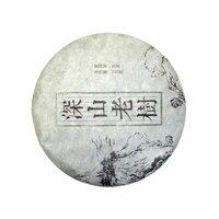 Шен Пуэр (блин) 100 гр. Шен Шань Лао Шу 2013 г.