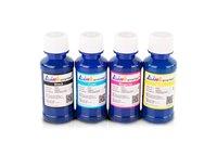 Чернила INKSYSTEM для фотопечати на Epson 100 мл (4 цвета)