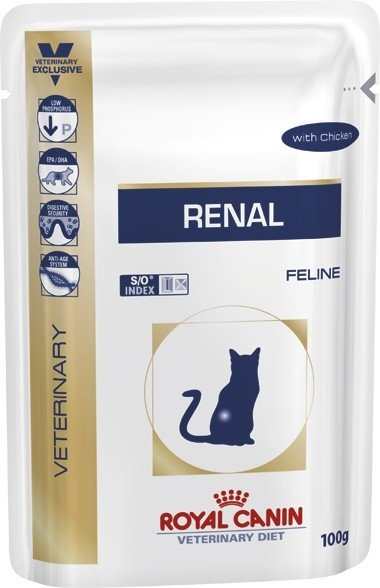Корм royal canin so diet feline