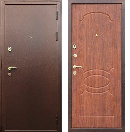 металлические двери производство в люберцах