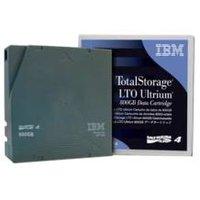 Imation/IBM Картридж Ultrium LTO4 data cartridge 800/1600GB (C7974A, LTX800GN) (95P4436) 95P4436