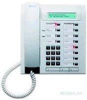 Siemens Optiset E Advance светло-серый системный телефон ( S30817-S7005-A101 )