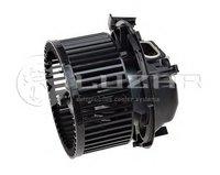Вентилятор отопления renault logan (04-) Luzar LFH0991