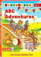 ABC Adventures (Letterland)