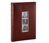 Фотоальбом Fotografia 10x15 см 300 фото, книжный переплет, «Классика» (FA-EBBM300-802)