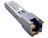 Модуль SFP D-link 712/A1A mini-GBIC UTP 1000Base-T, 100m