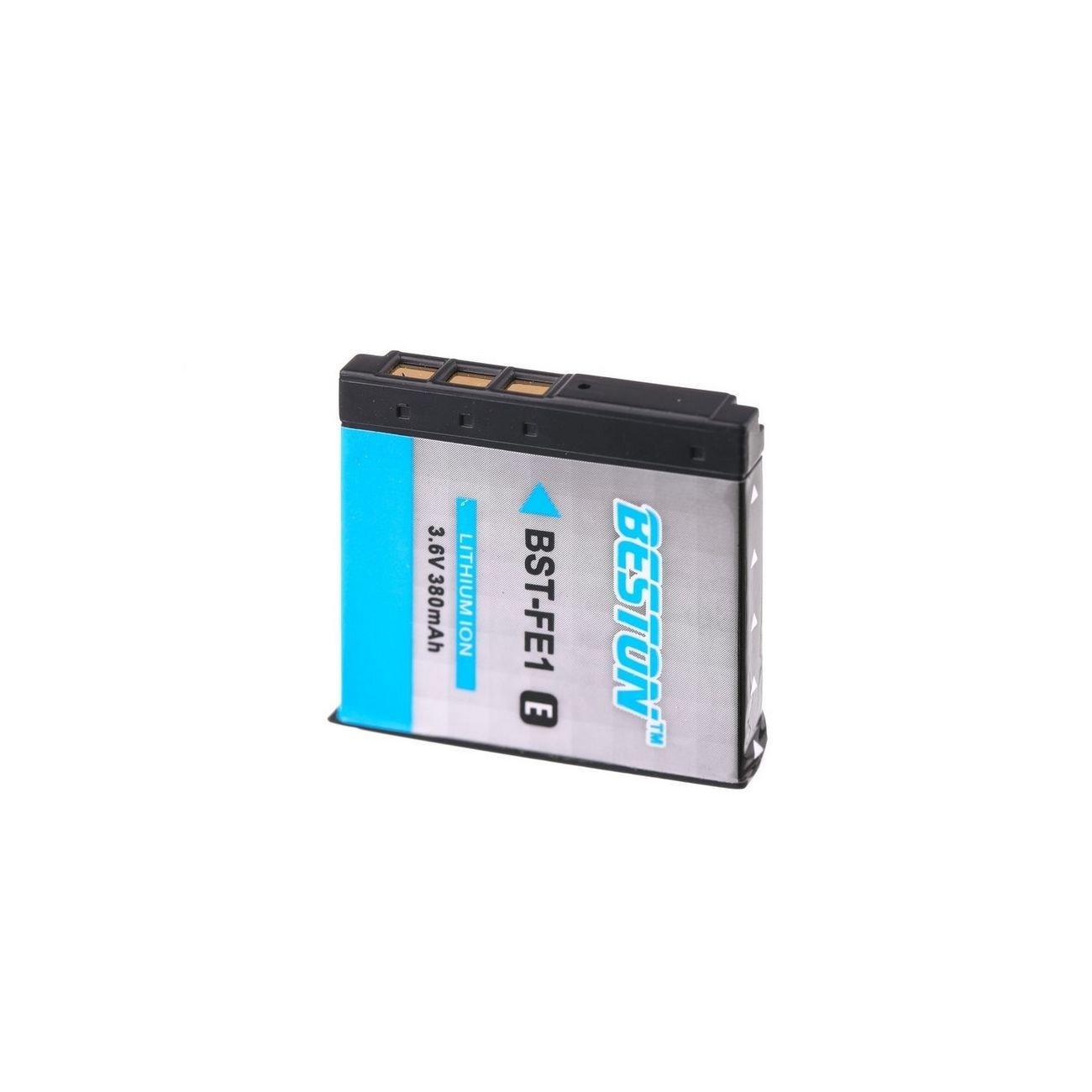Аккумулятор для фотоаппарата сони np bg1
