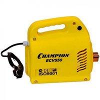 Электрический Глубинный вибратор для бетона Champion ECV550