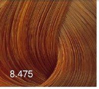 BOUTICLE 8/475 краска для волос, светло-русый медно-махагоновый / Expert Color 100 мл