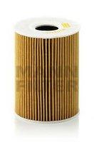 Масляный фильтр Mann-Filter HU926/5X