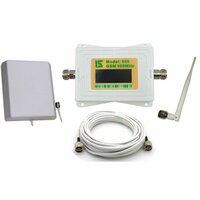 Усилитель сигнала сотовой связи GSM 900Mhz (Комплект) STGS1