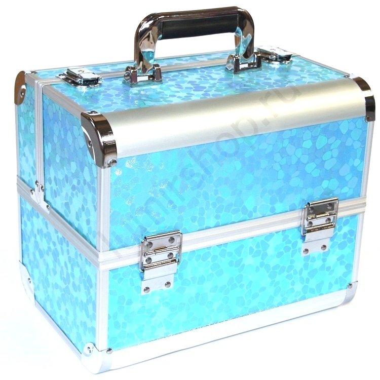 Бьюти чемоданы для маникюра