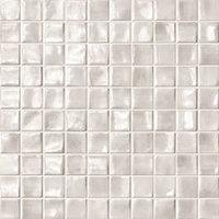 Мозаика FAP Ceramiche Frame Mosaico Natura White fLJ3 305x305 мм (Керамическая плитка для ванной)