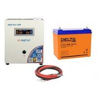 Энергия PRO-500 + Delta DTM 1275 L