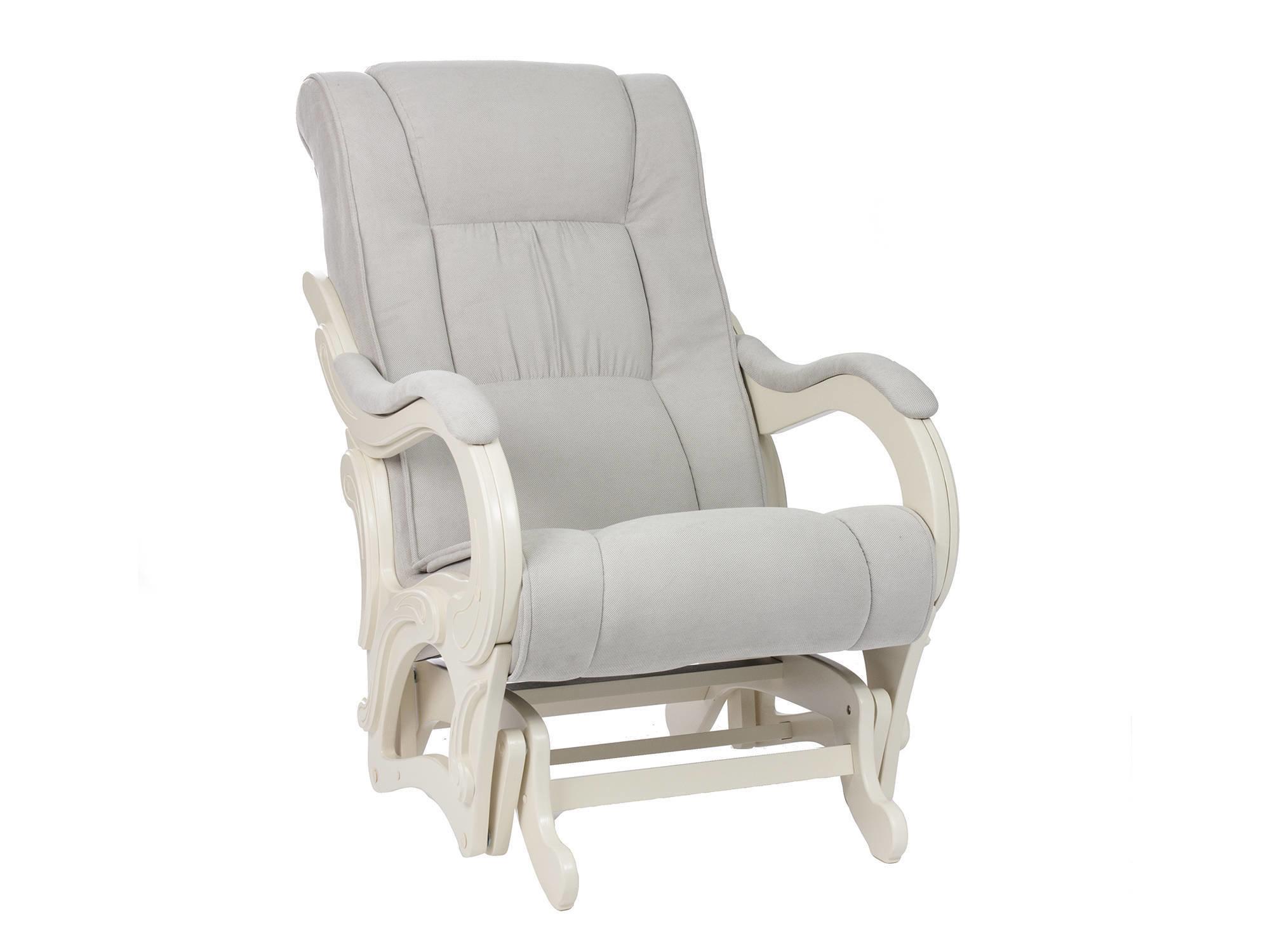 Маятниковое кресло качалка схема