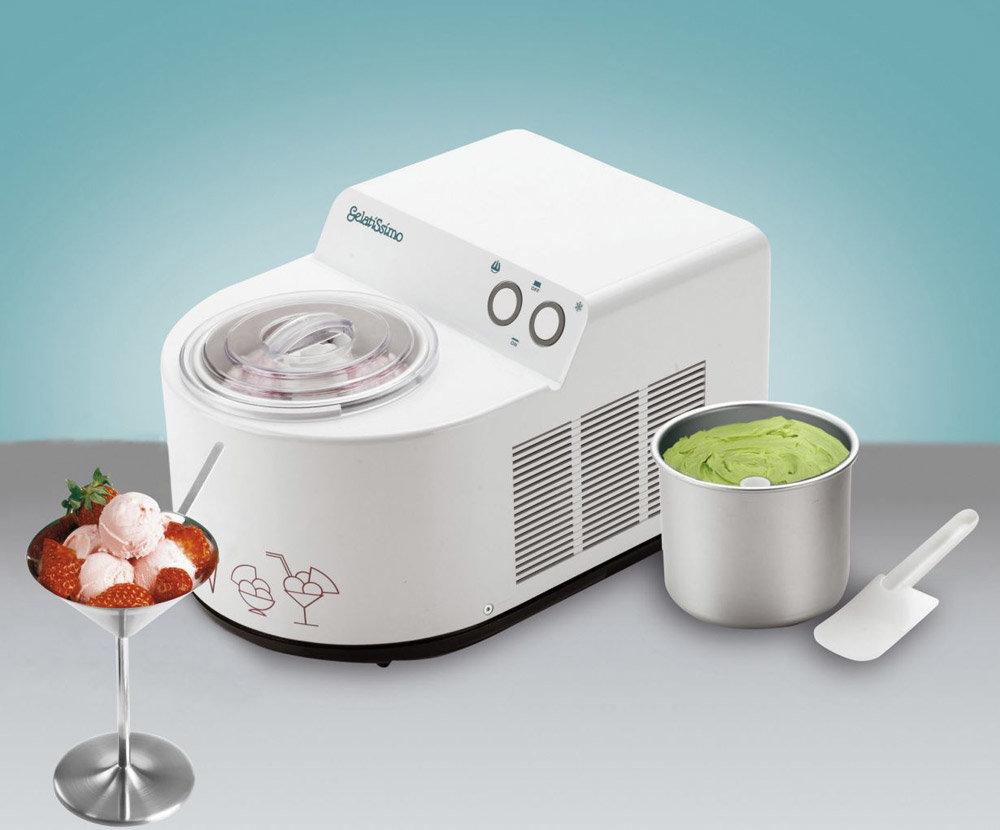 Приборы для приготовления мороженого 16