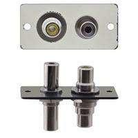 Kramer Electronics WAV-1RP/(W) (85-0013299)