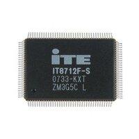 Мультиконтроллер ITE QFP IT8712F-S