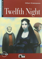 William Shakespeare Reading & Training Step 3: Twelfth Night + CD