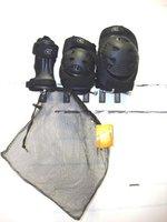 Комплект защиты Спортивная коллекция Комплект защиты СК JKP размер L