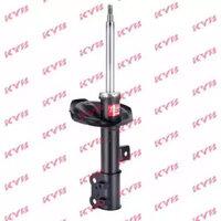 Амортизатор передний правый газовый kia ceed all 06 Kyb excel-g 339257
