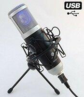 Recording Tools MCU-02+ стойка и амортизатор USB микрофон Recording Tools