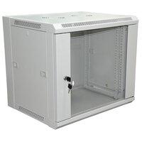 Шкаф настенный REXANT 04-2223 серый