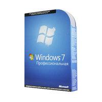 FQC-05347-E Microsoft Windows 7 Professional RU