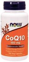 CoQ10 150 мг 100 капсул