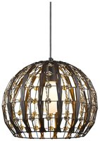 Светильник подвесной Velante 566-726-01