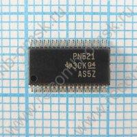 Микросхема для ноутбуков TI TPD12S521