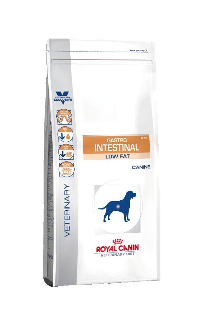 Корм royal canin intestinal 14 kg