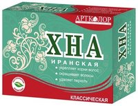 Хна иранская классическая Артколор, 100 грамм