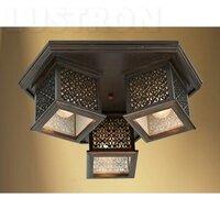 Потолочный светильник 594-727-03 (Velante)