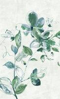 Обои с листьями для столовой Atelier BN International 30621 (БН интернешнл)
