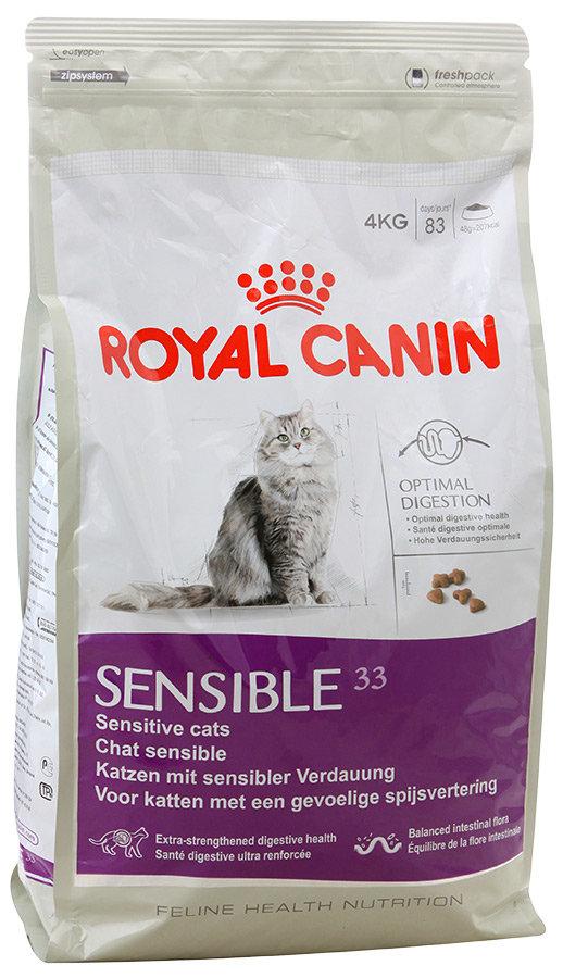 Корм royal canin medium sensible 20 кг