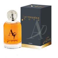 Туалетные духи Parfum d Interdits La 13 eme Note Femme 100 мл. Lux