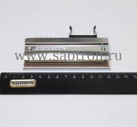 Печатающие головки zebra / G47500M / печатающая головка 600 dpi для принтеров этикеток zebra 110 xiiii