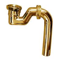 Гидрозатвор для ванны BelBagno BB567-01-TI ORO Золото