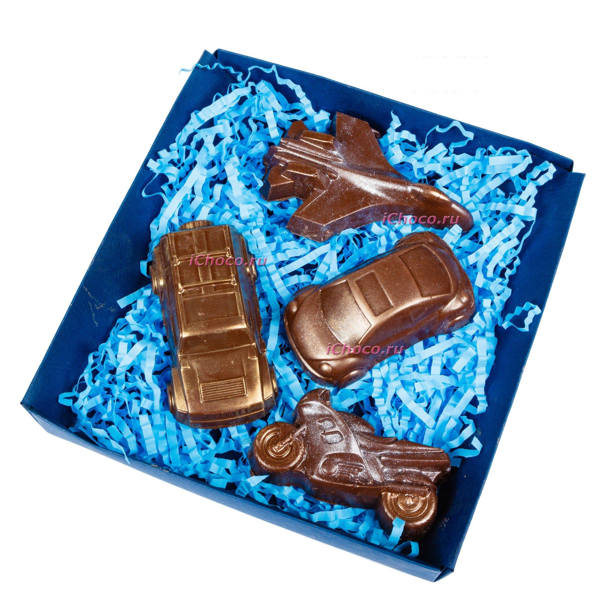 Всё для шоколада ручной работы спб