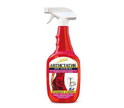 Чем в домашних условиях заменить антистатик