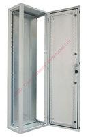 ZPAS WZ-1951-01-30-011 Корпус электрического шкафа серии SZE2, 1600x1000x500мм (ВхШхГ) с передней дверью, задней панелью, с монтажной панелью, цвет серый (RAL 7035) ( WZ-3820-01-30-011) (SZE2-1951-1-3-30)